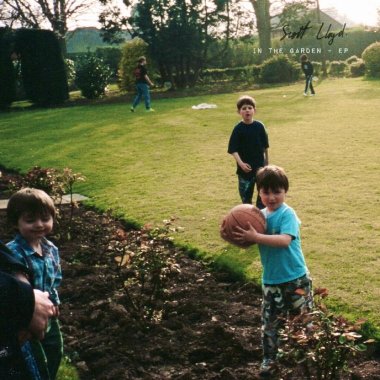 Image result for scott lloyd in the garden